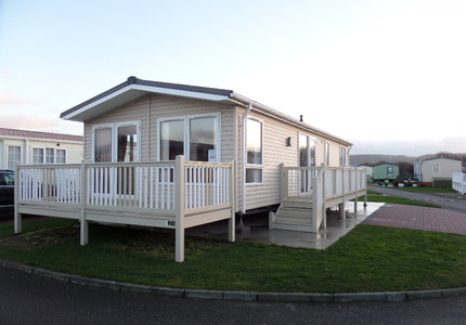 What is a static caravan? | North Wales Caravans