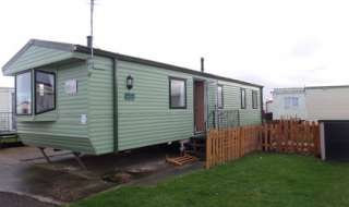 Willerby Static Caravans for Sale in North Wales