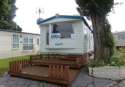Sited Caravans for Sale | North Wales Caravans