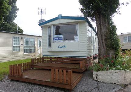 Sited Caravans for Sale   North Wales Caravans