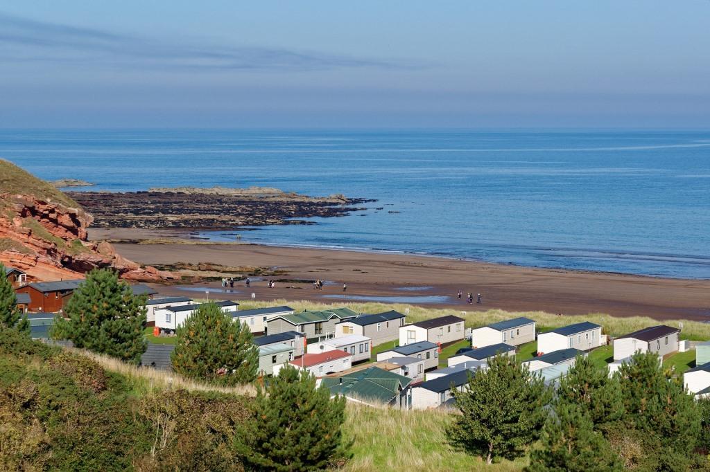Caravan Holidays, North Wales