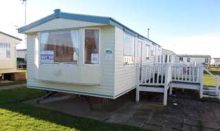 Why There are so Many Static Caravans for Sale in North Wales?
