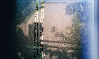 Tips for Coping with Condensation in a Static Caravan